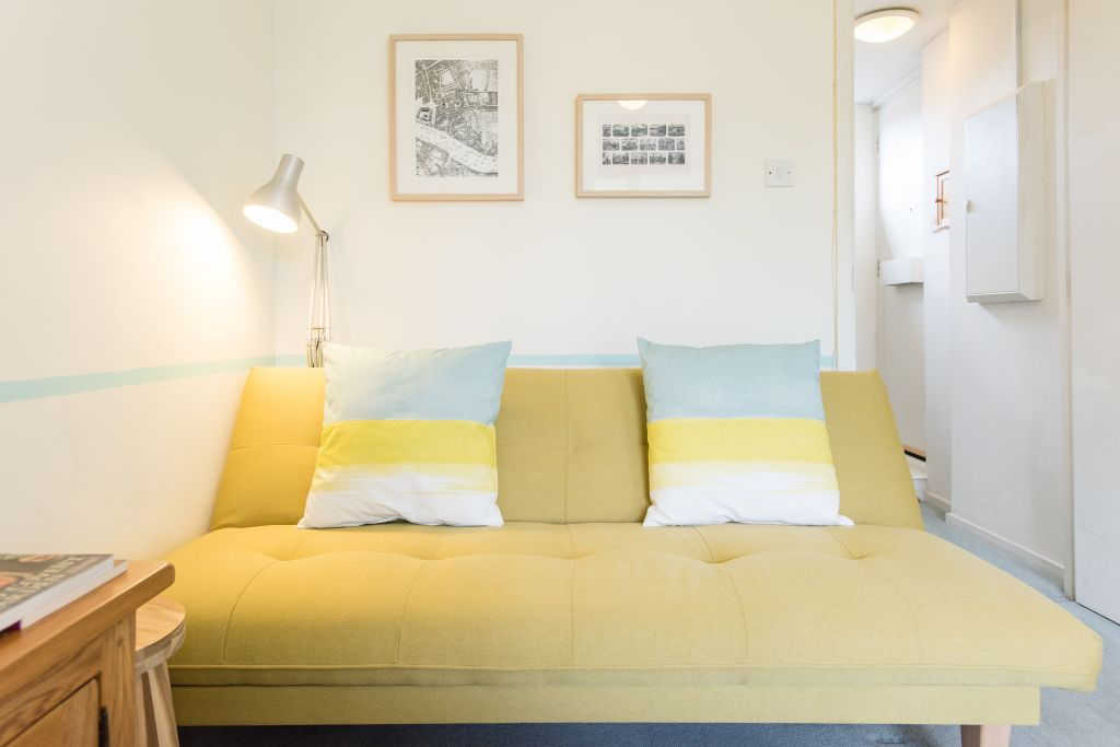 image 6 furnished 1 bedroom Apartment for rent in Wapping, Tower Hamlets