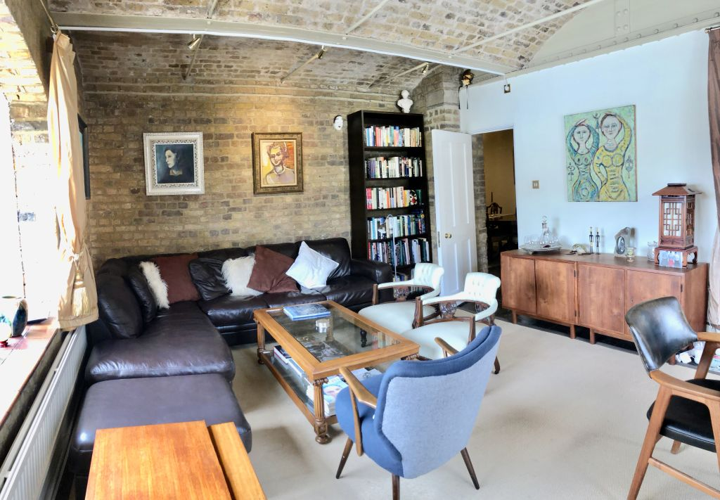 image 3 furnished 2 bedroom Apartment for rent in Wapping, Tower Hamlets