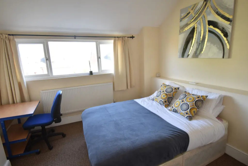 image 3 furnished 4 bedroom Apartment for rent in Earlsdon, Coventry