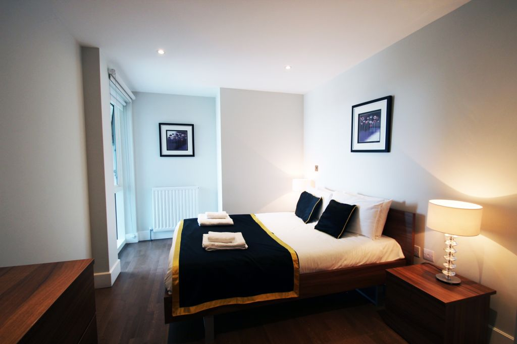 image 5 furnished 1 bedroom Apartment for rent in Spitalfields, Tower Hamlets