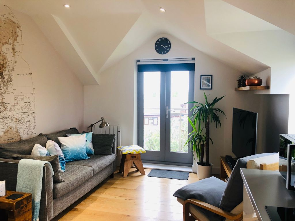 image 6 furnished 1 bedroom Apartment for rent in South Wimbledon, Merton