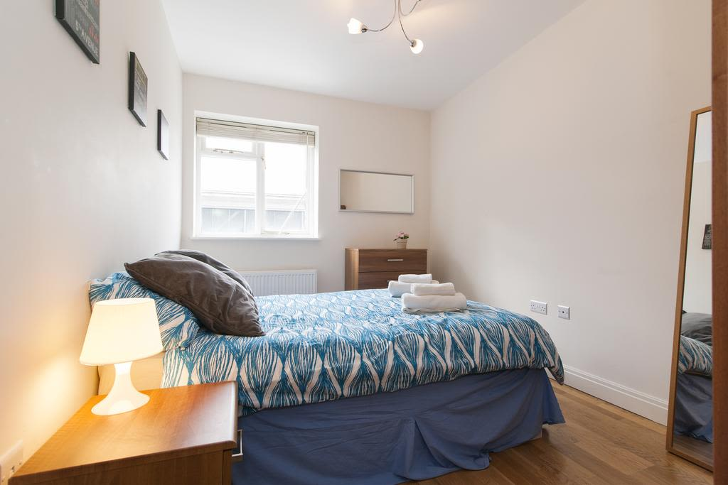 image 10 furnished 1 bedroom Apartment for rent in Barnsbury, Islington