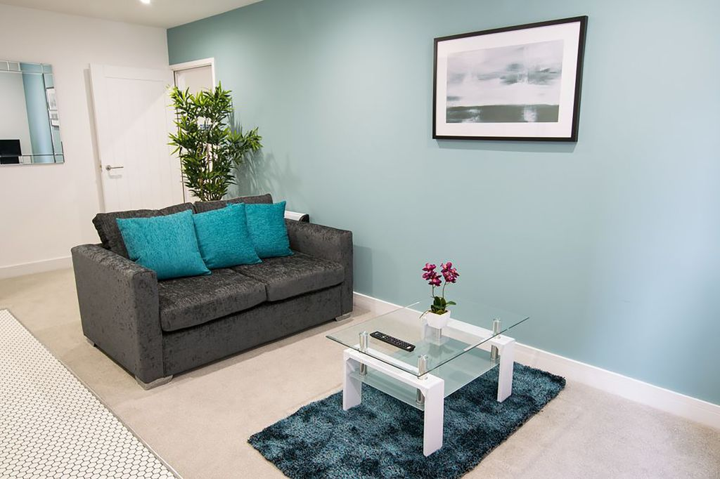 image 3 furnished 1 bedroom Apartment for rent in Stratford on Avon, Warwickshire