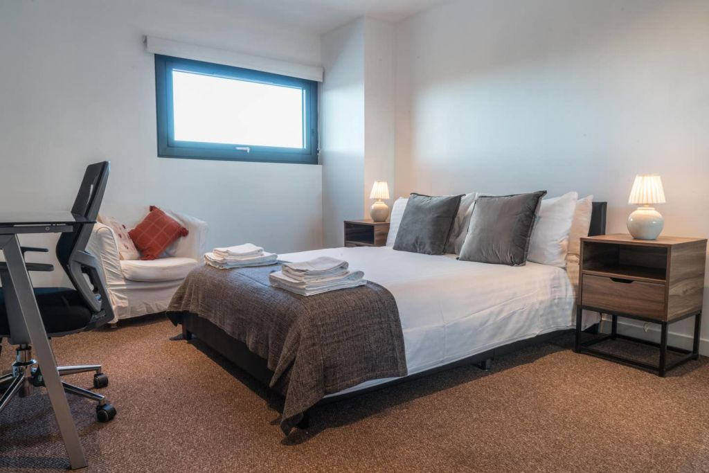 image 8 furnished 2 bedroom Apartment for rent in Glasgow, Scotland