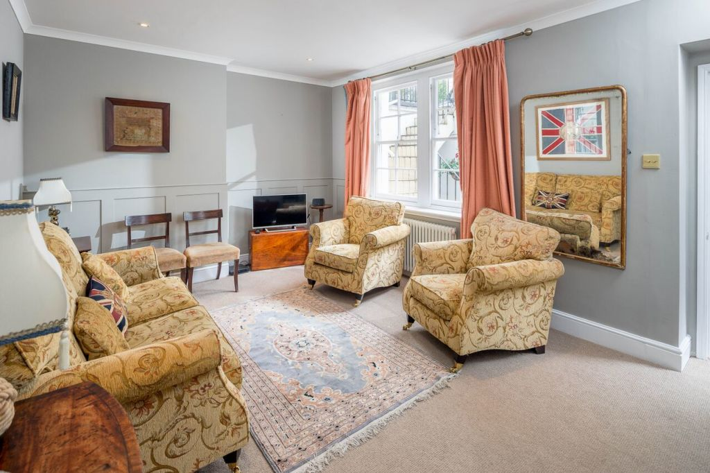 image 1 furnished 2 bedroom Apartment for rent in Pimlico, City of Westminster