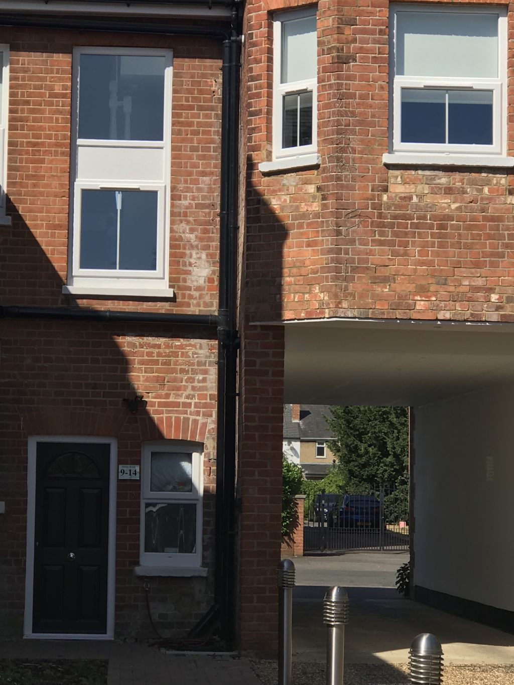 image 6 furnished 1 bedroom Apartment for rent in Reading, Berkshire