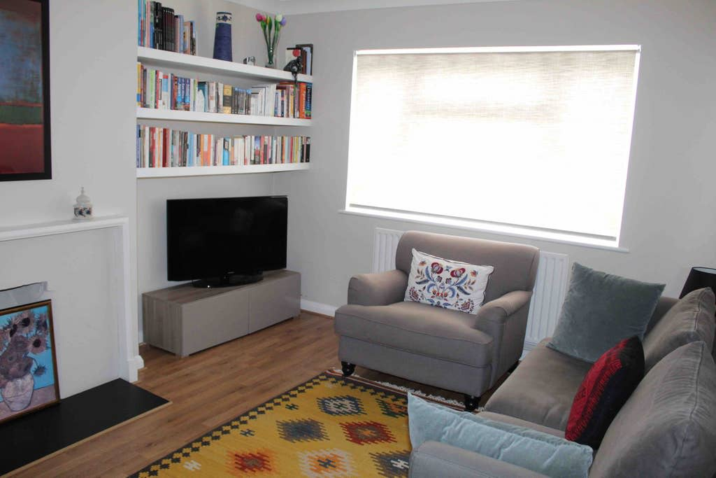 image 9 furnished 2 bedroom Apartment for rent in Bromley, Bromley