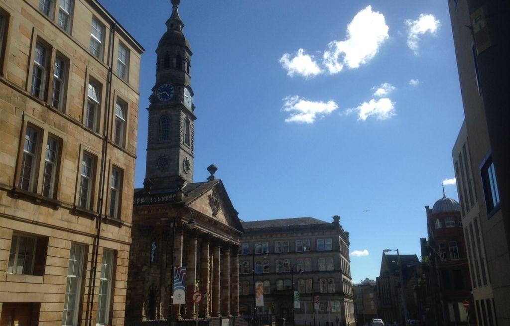Saint Andrew's Square