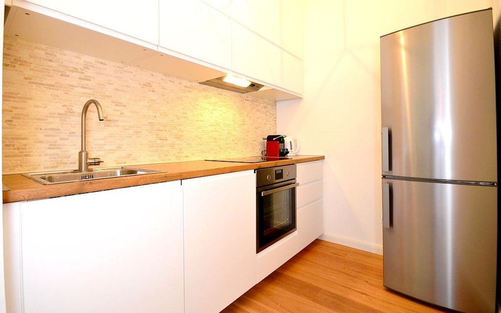 image 9 furnished 2 bedroom Apartment for rent in Mariahilf, Vienna