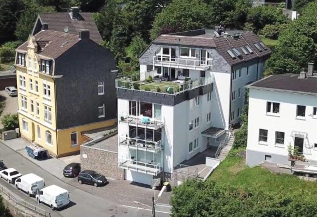 Rennbaumer Straße