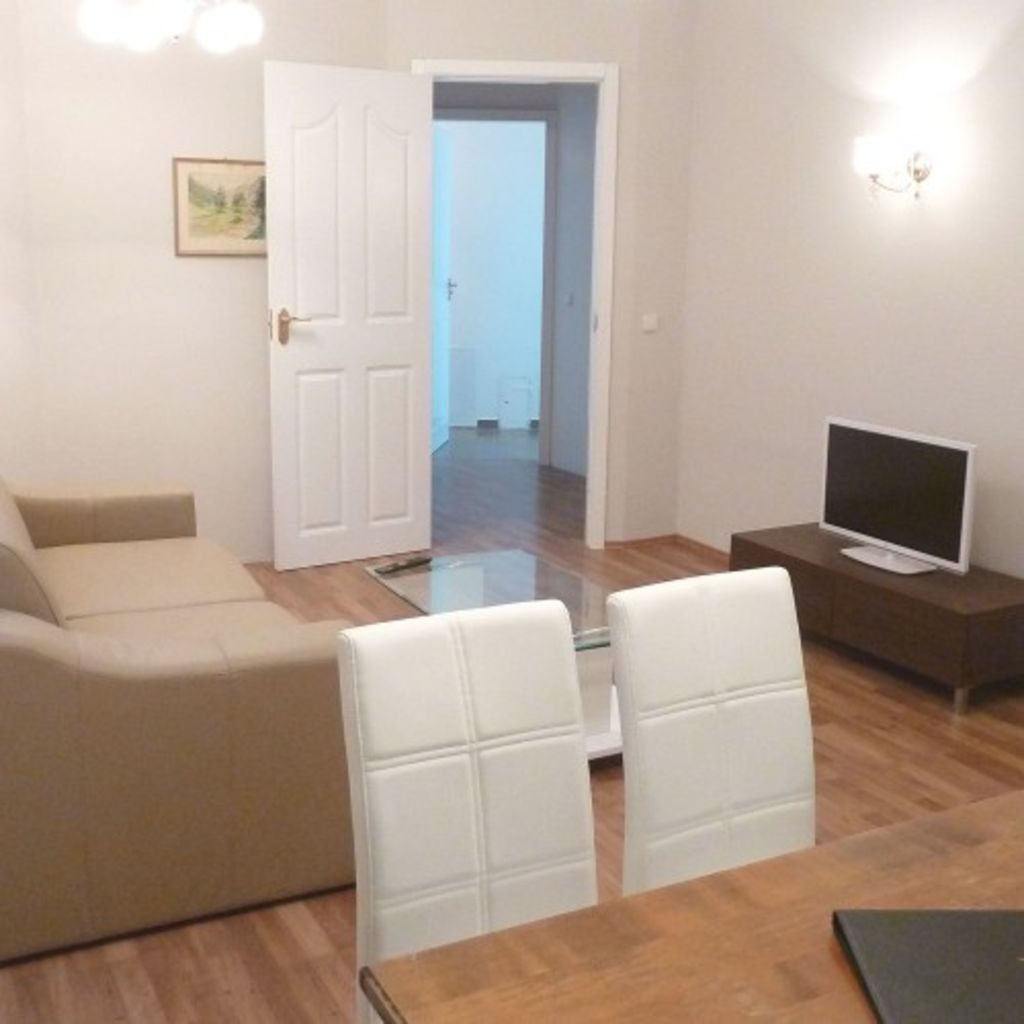 image 2 furnished 1 bedroom Apartment for rent in Wieden, Vienna