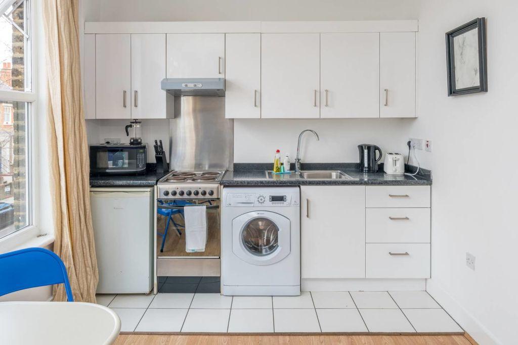 image 9 furnished 1 bedroom Apartment for rent in Hackney Downs, Hackney
