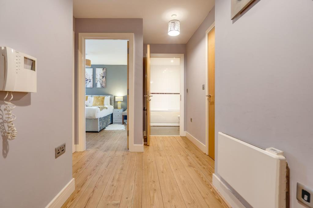 image 7 furnished 1 bedroom Apartment for rent in Ladywood, Birmingham