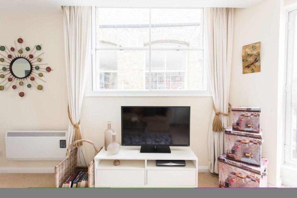 image 3 furnished 1 bedroom Apartment for rent in Farringdon Within, City of London
