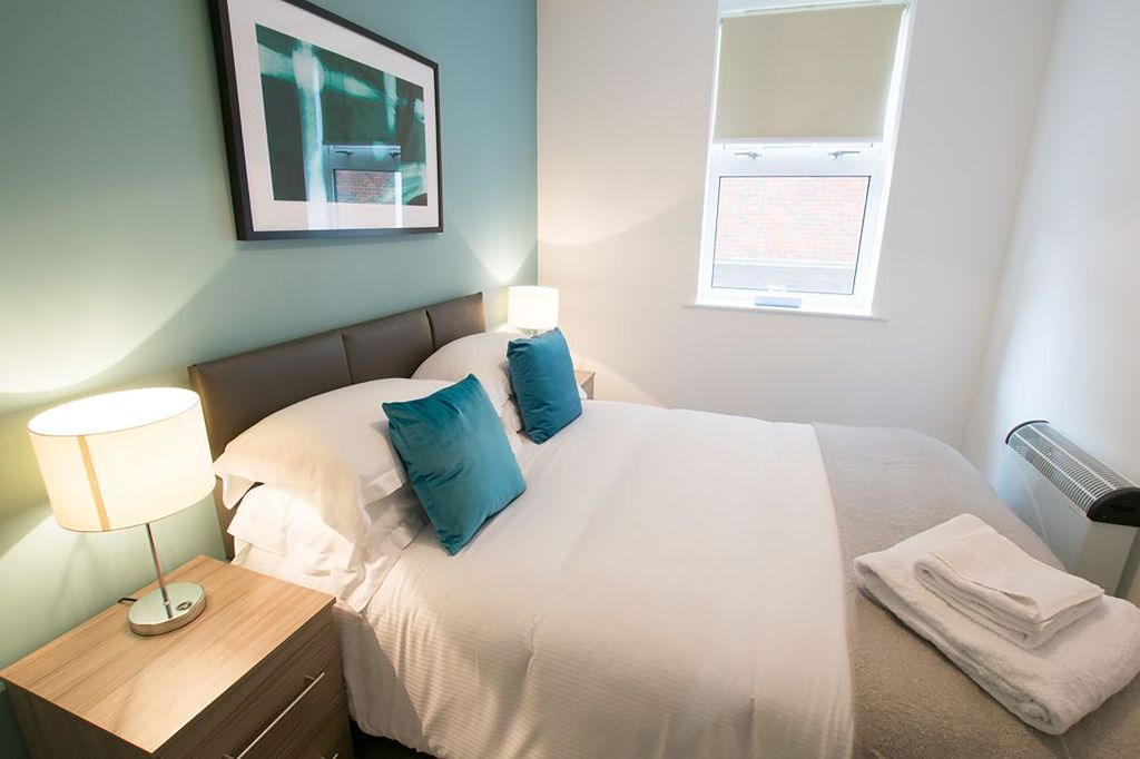image 9 furnished 1 bedroom Apartment for rent in Stratford on Avon, Warwickshire