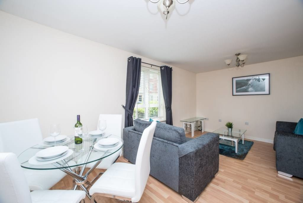 image 3 furnished 2 bedroom Apartment for rent in South Tyneside, Tyne and Wear