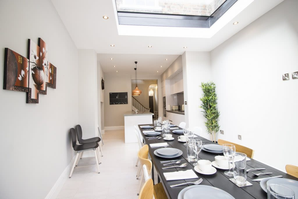 image 7 furnished 4 bedroom Apartment for rent in City of York, North Yorkshire