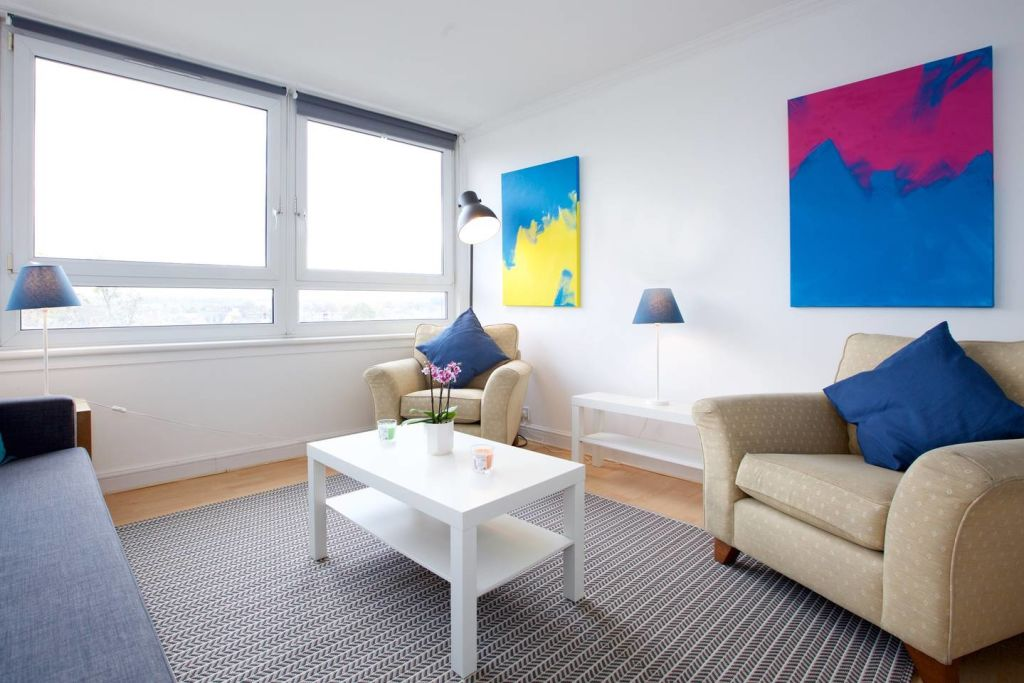 image 5 furnished 3 bedroom Apartment for rent in Newington, Southwark