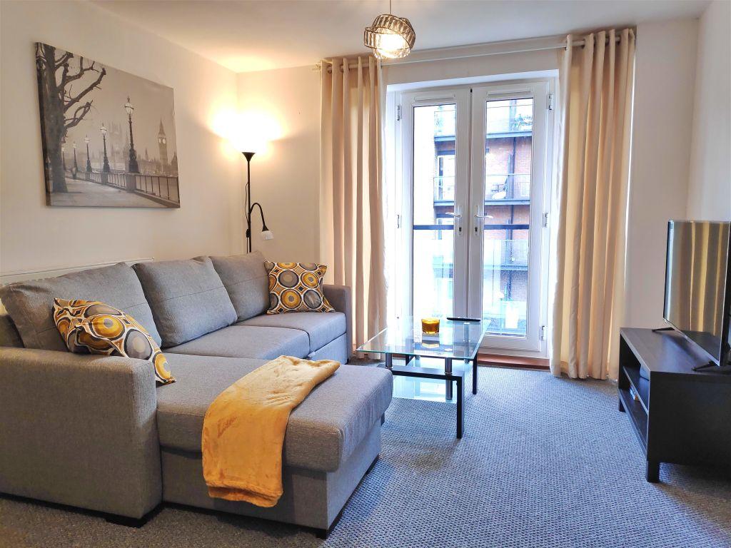image 4 furnished 2 bedroom Apartment for rent in Dartford, Kent