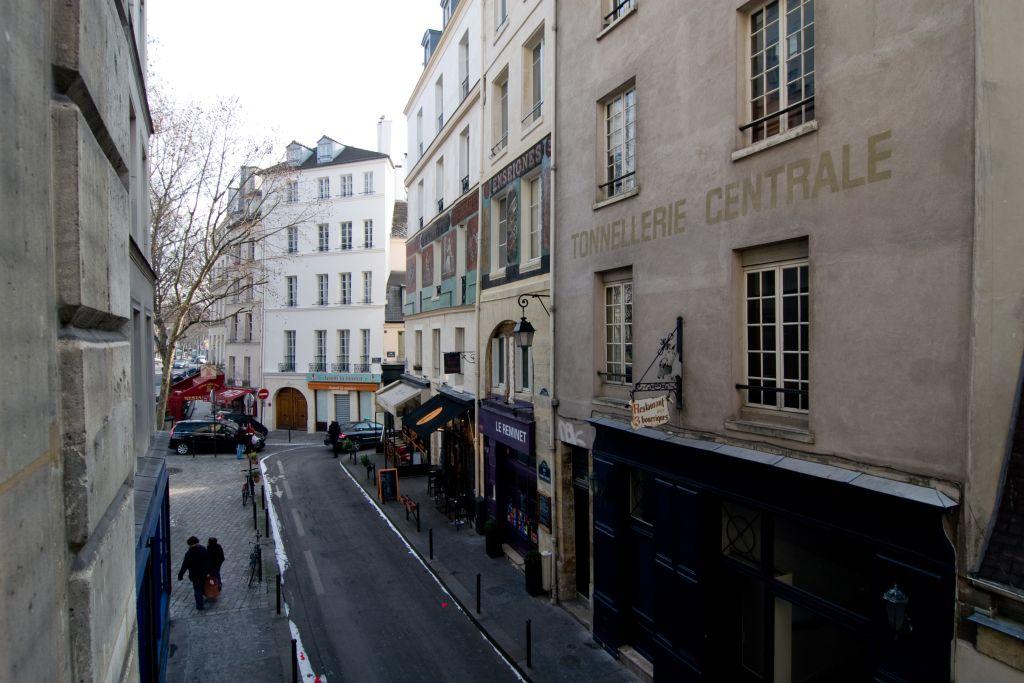 Rue des Grands Degrés