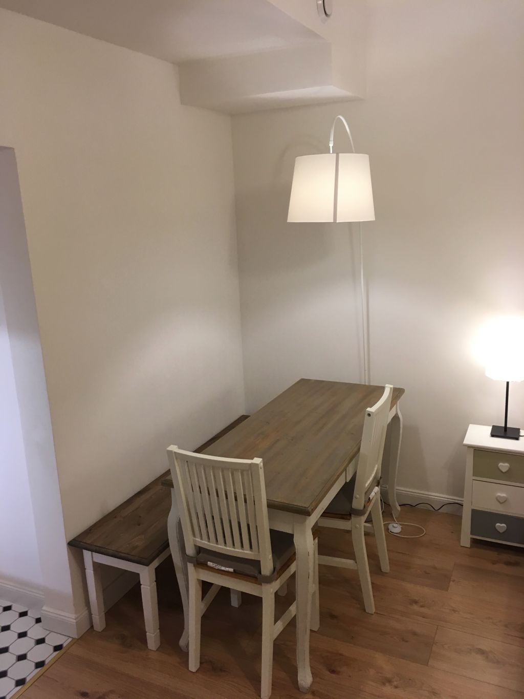 image 4 furnished 1 bedroom Apartment for rent in Floridsdorf, Vienna