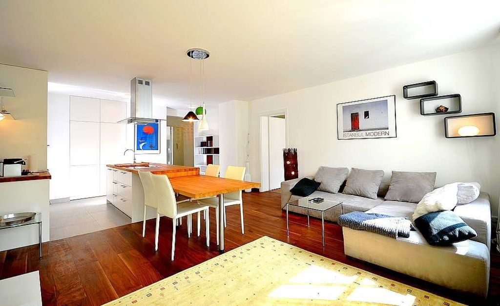 image 4 furnished 2 bedroom Apartment for rent in Hietzing, Vienna