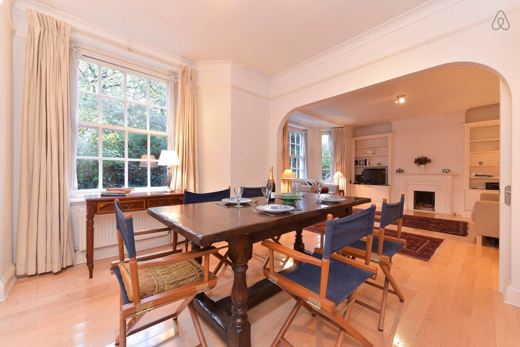 image 6 furnished 2 bedroom Apartment for rent in Kensington, Kensington Chelsea