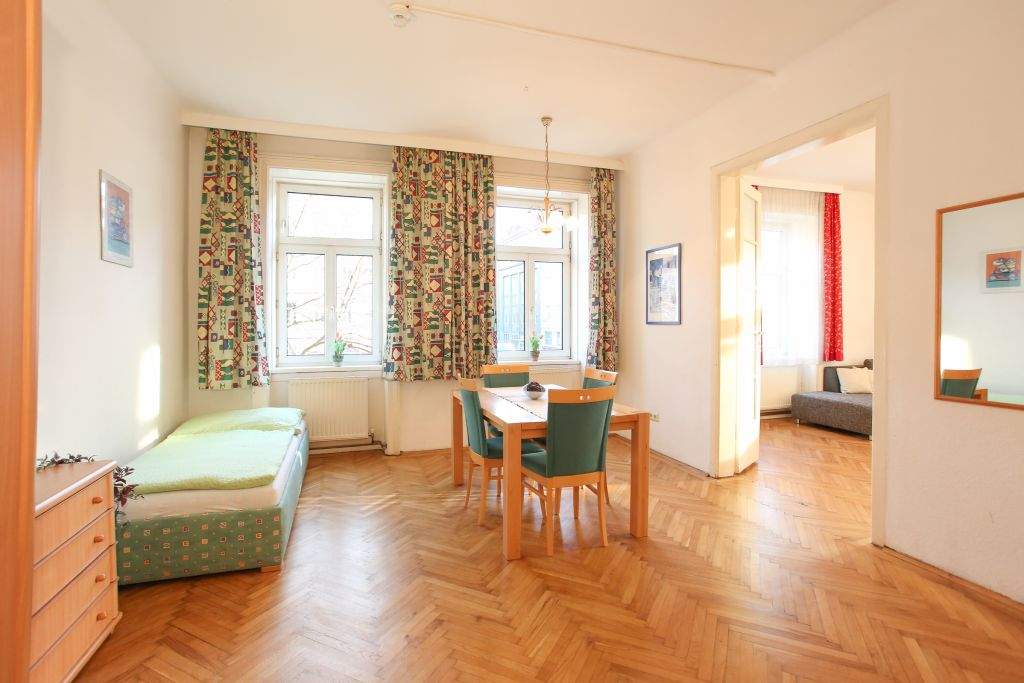 image 8 furnished 3 bedroom Apartment for rent in Leopoldstadt, Vienna