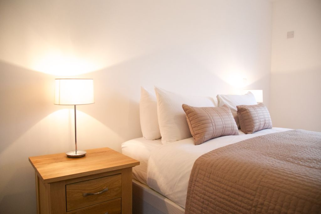 image 2 furnished 1 bedroom Apartment for rent in East Cambridgeshire, Cambridgeshire