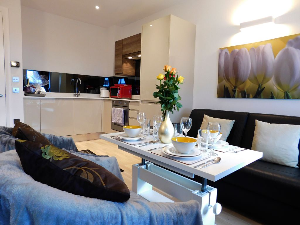 image 8 furnished 1 bedroom Apartment for rent in Norwich, Norfolk