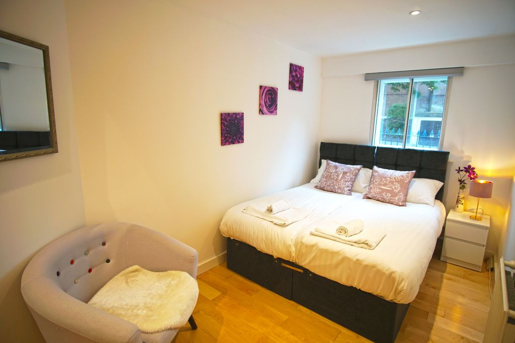 image 4 furnished 2 bedroom Apartment for rent in Poplar, Tower Hamlets