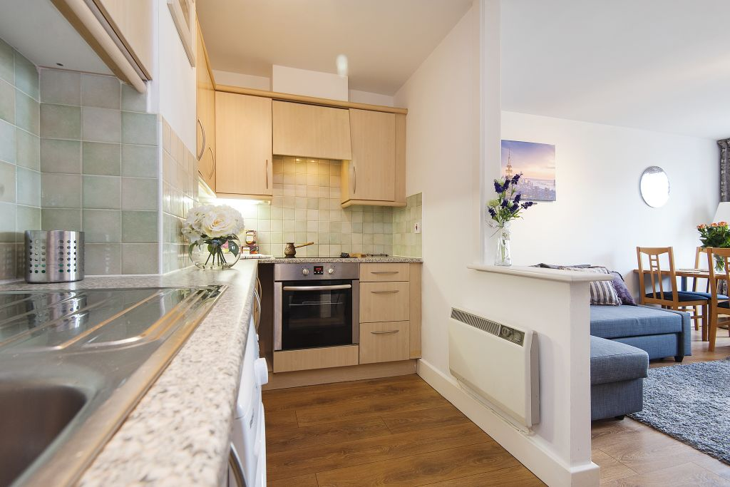 image 3 furnished 2 bedroom Apartment for rent in Whitechapel, Tower Hamlets