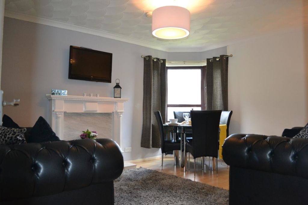 image 5 furnished 2 bedroom Apartment for rent in Glasgow, Scotland