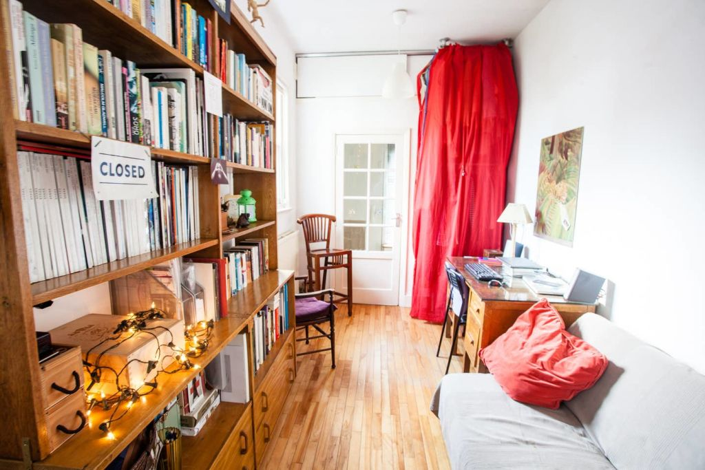image 1 furnished 1 bedroom Apartment for rent in Barnsbury, Islington
