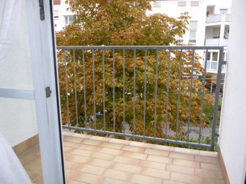 image 3 furnished 1 bedroom Apartment for rent in Worms, Worms