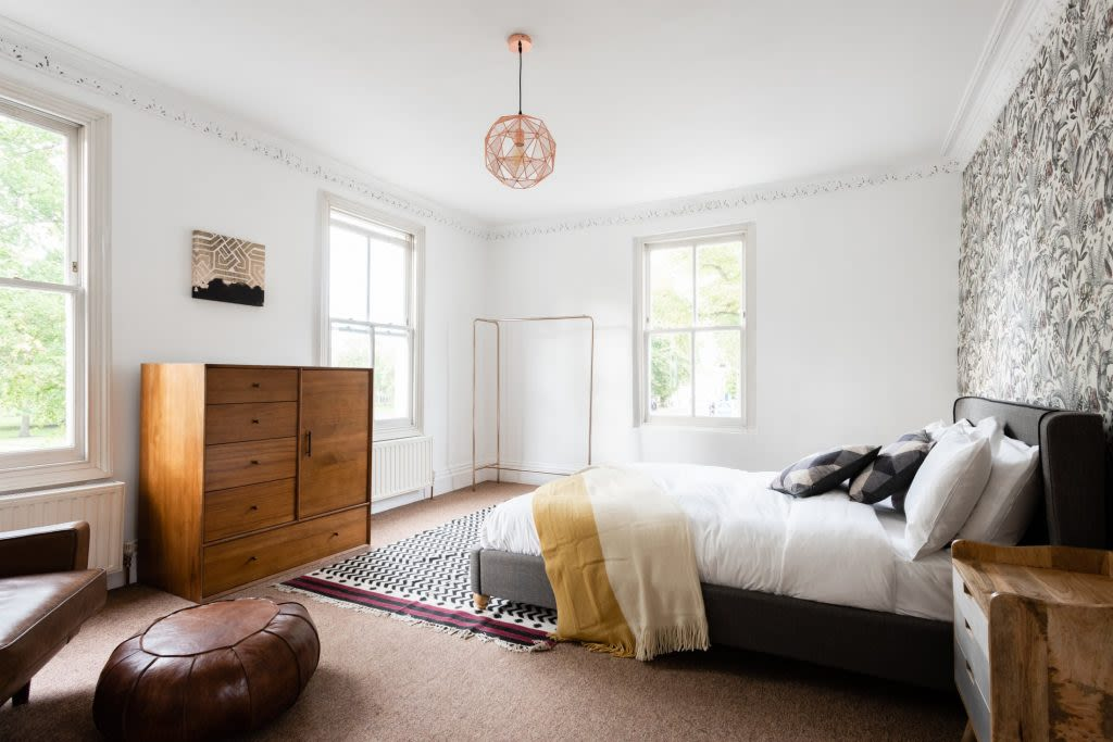 image 6 furnished 4 bedroom Apartment for rent in Cambridge, Cambridgeshire