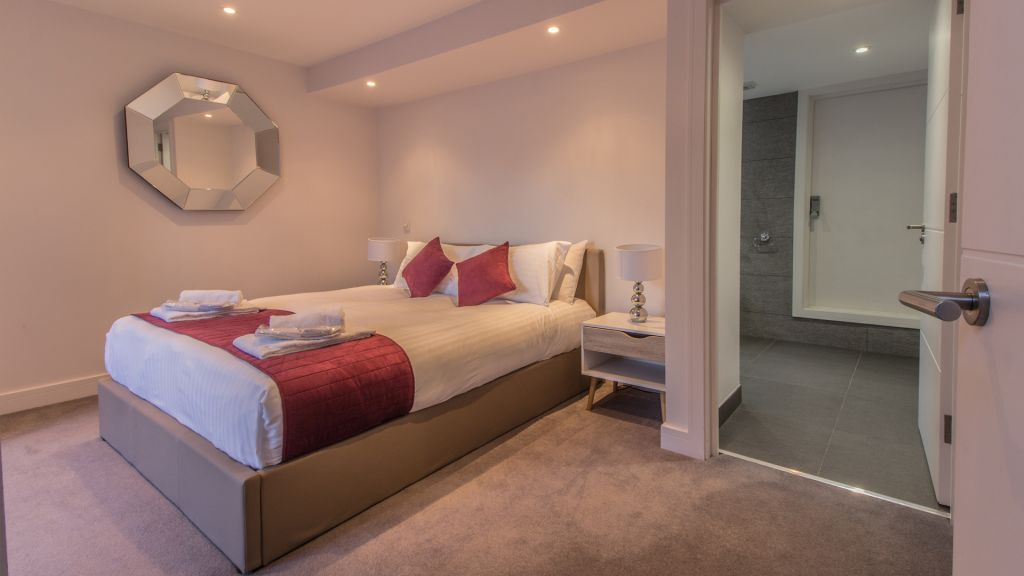 image 3 furnished 2 bedroom Apartment for rent in Bishopsgate, City of London