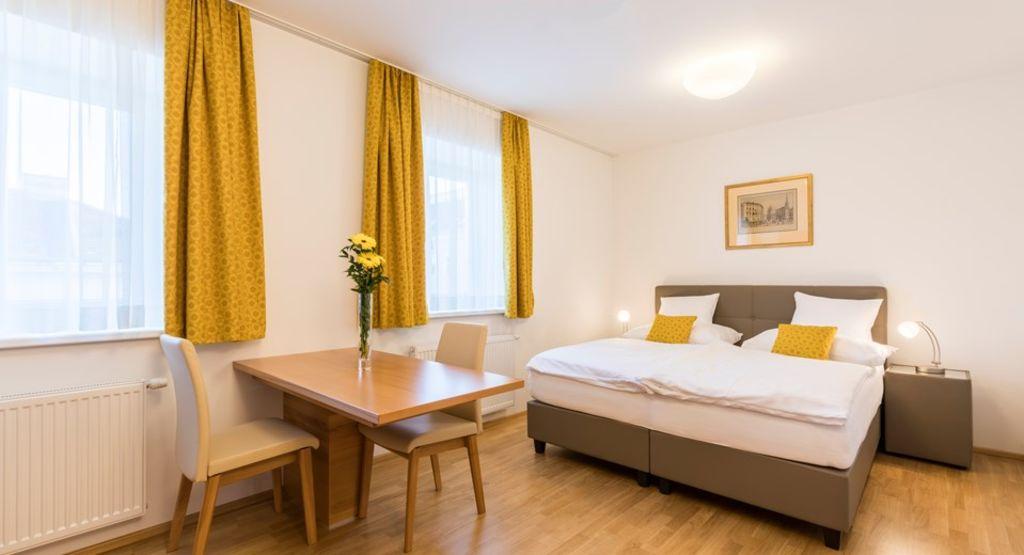 image 1 furnished 3 bedroom Apartment for rent in Brigittenau, Vienna