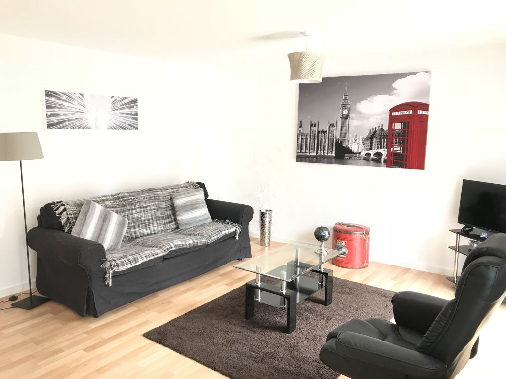 image 8 furnished 2 bedroom Apartment for rent in Derby, Derbyshire