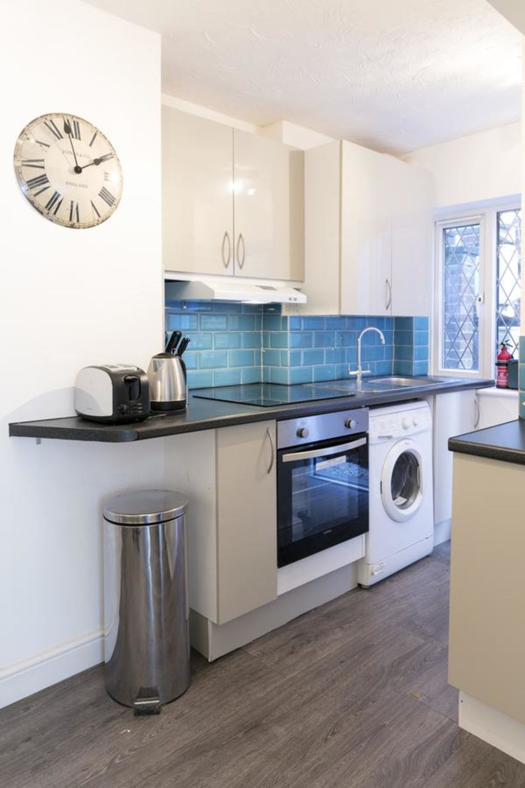 image 4 furnished 1 bedroom Apartment for rent in South Cambridgeshire, Cambridgeshire