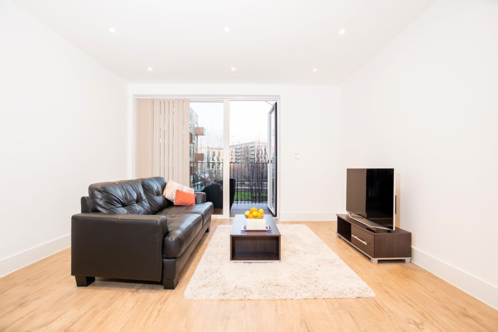 image 2 furnished 1 bedroom Apartment for rent in Wembley, Brent