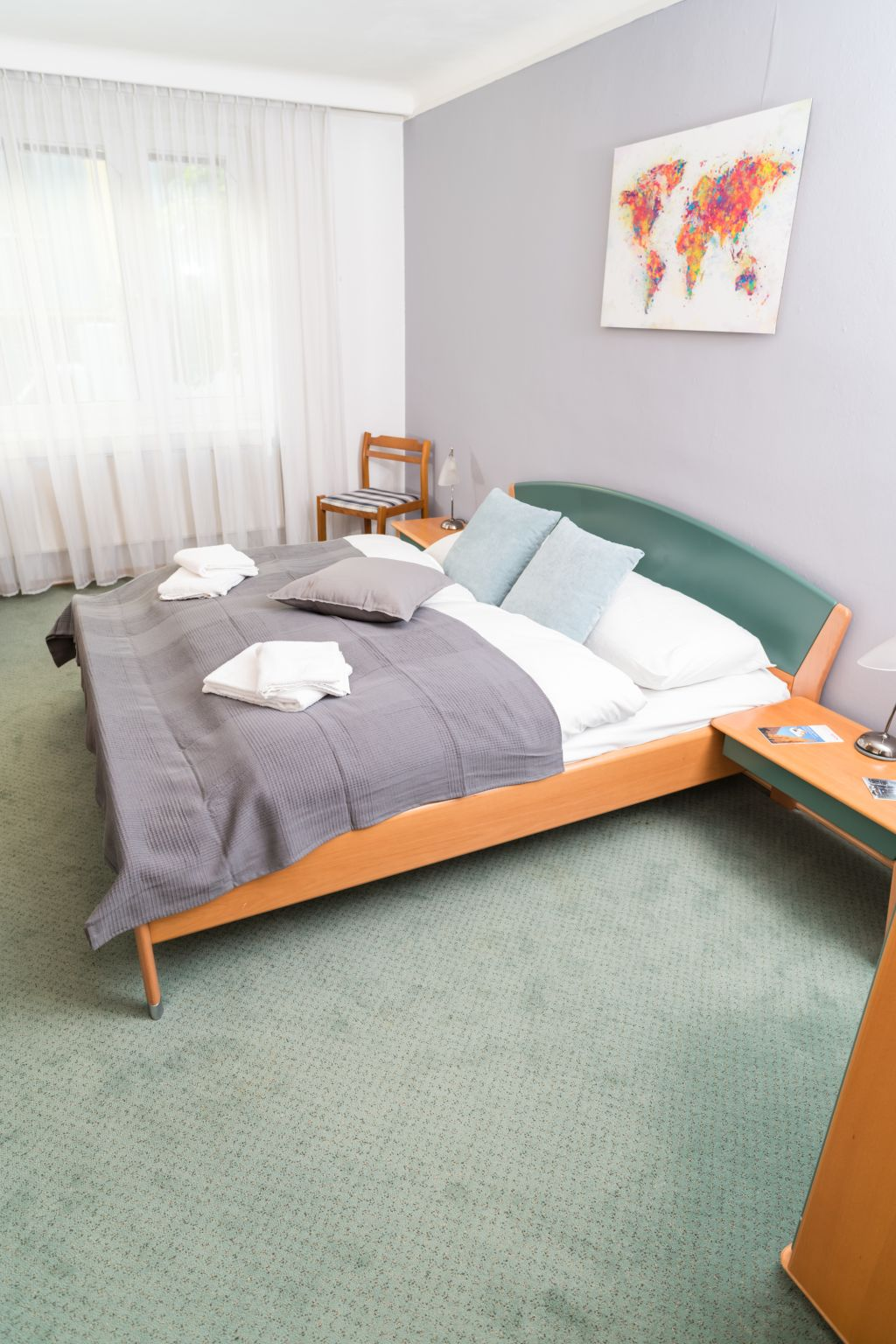image 10 furnished 1 bedroom Apartment for rent in Simmering, Vienna