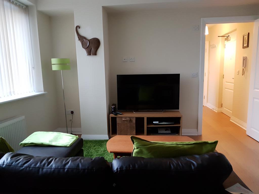 image 2 furnished 1 bedroom Apartment for rent in West Drayton, Hillingdon