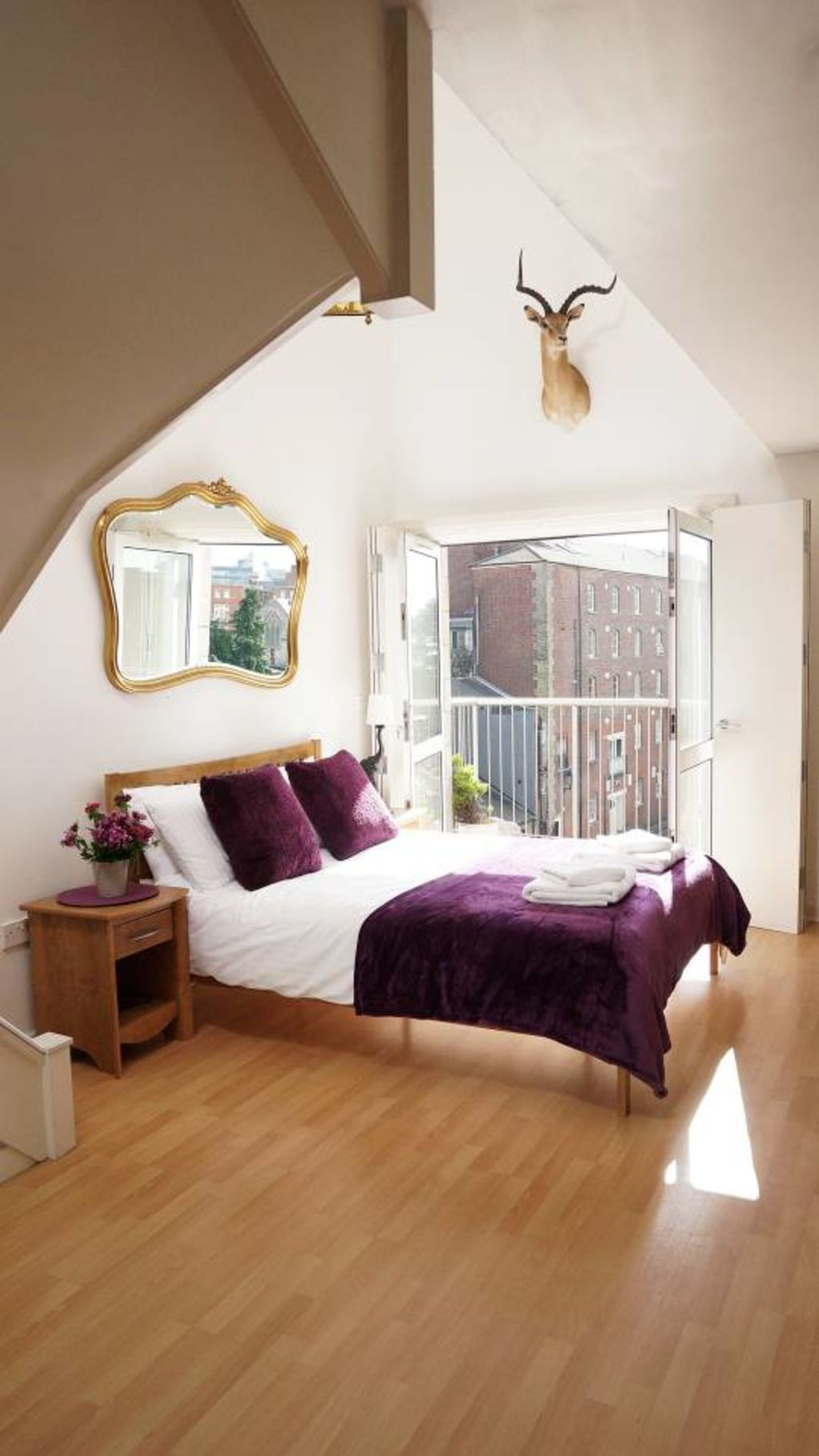 image 4 furnished 2 bedroom Apartment for rent in Southampton, Hampshire