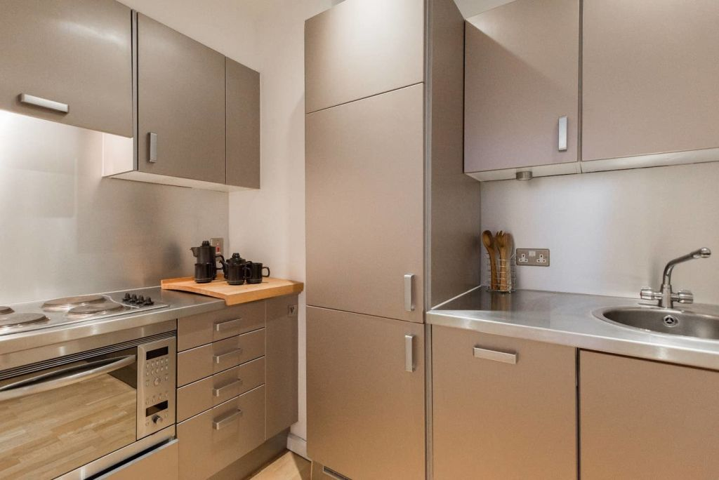 image 1 furnished 2 bedroom Apartment for rent in Farringdon Within, City of London