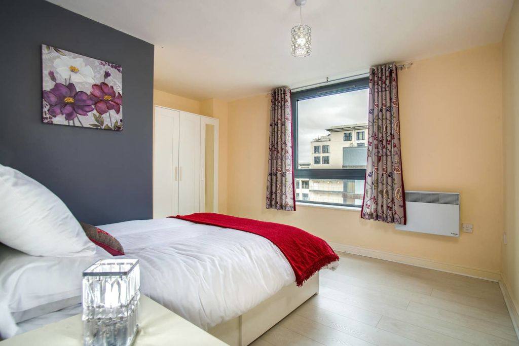 image 9 furnished 2 bedroom Apartment for rent in Ladywood, Birmingham