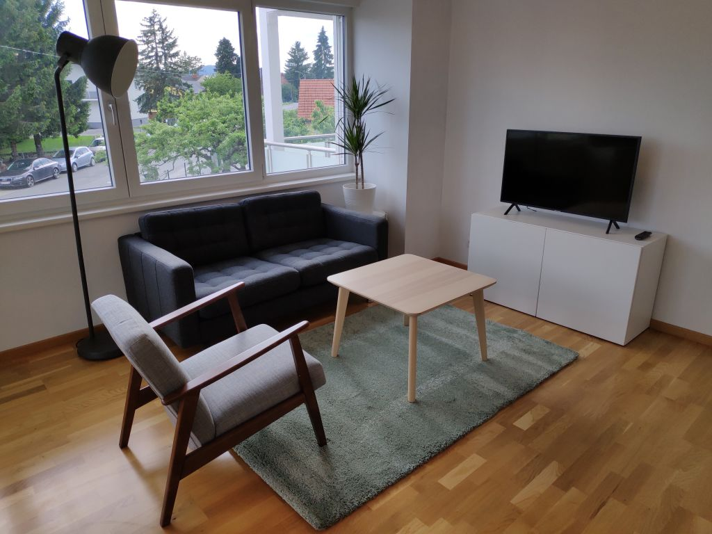 image 4 furnished 1 bedroom Apartment for rent in Graz, Styria