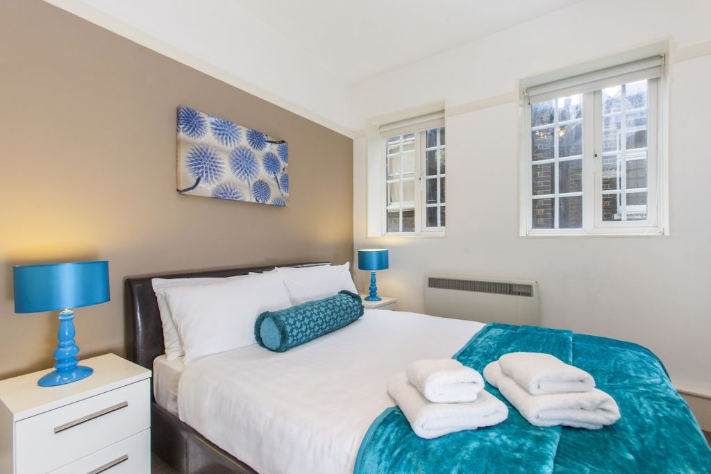 image 3 furnished 1 bedroom Apartment for rent in Bishopsgate, City of London