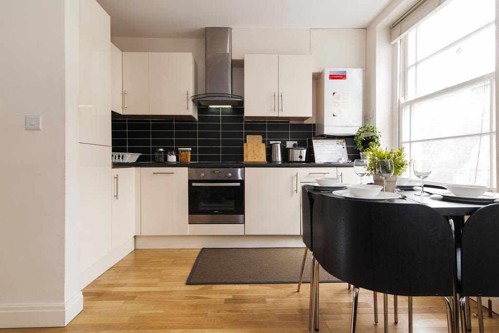 image 7 furnished 1 bedroom Apartment for rent in Barnsbury, Islington