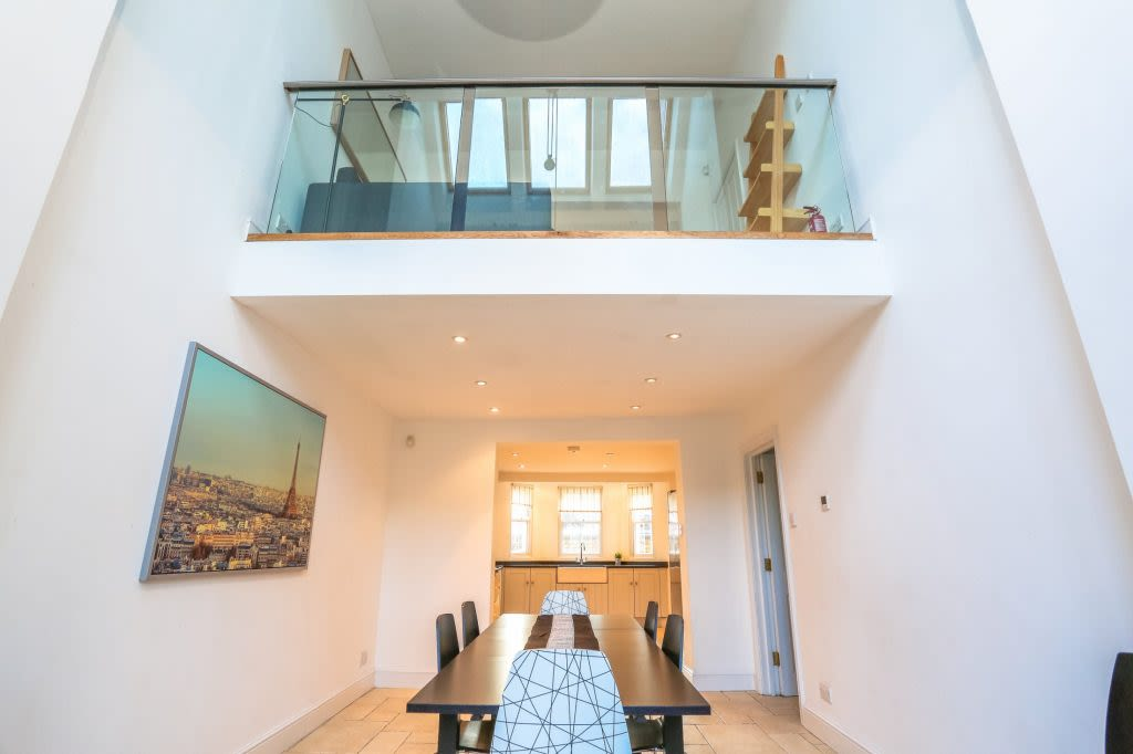 image 5 furnished 5 bedroom Apartment for rent in Oxford, Oxfordshire